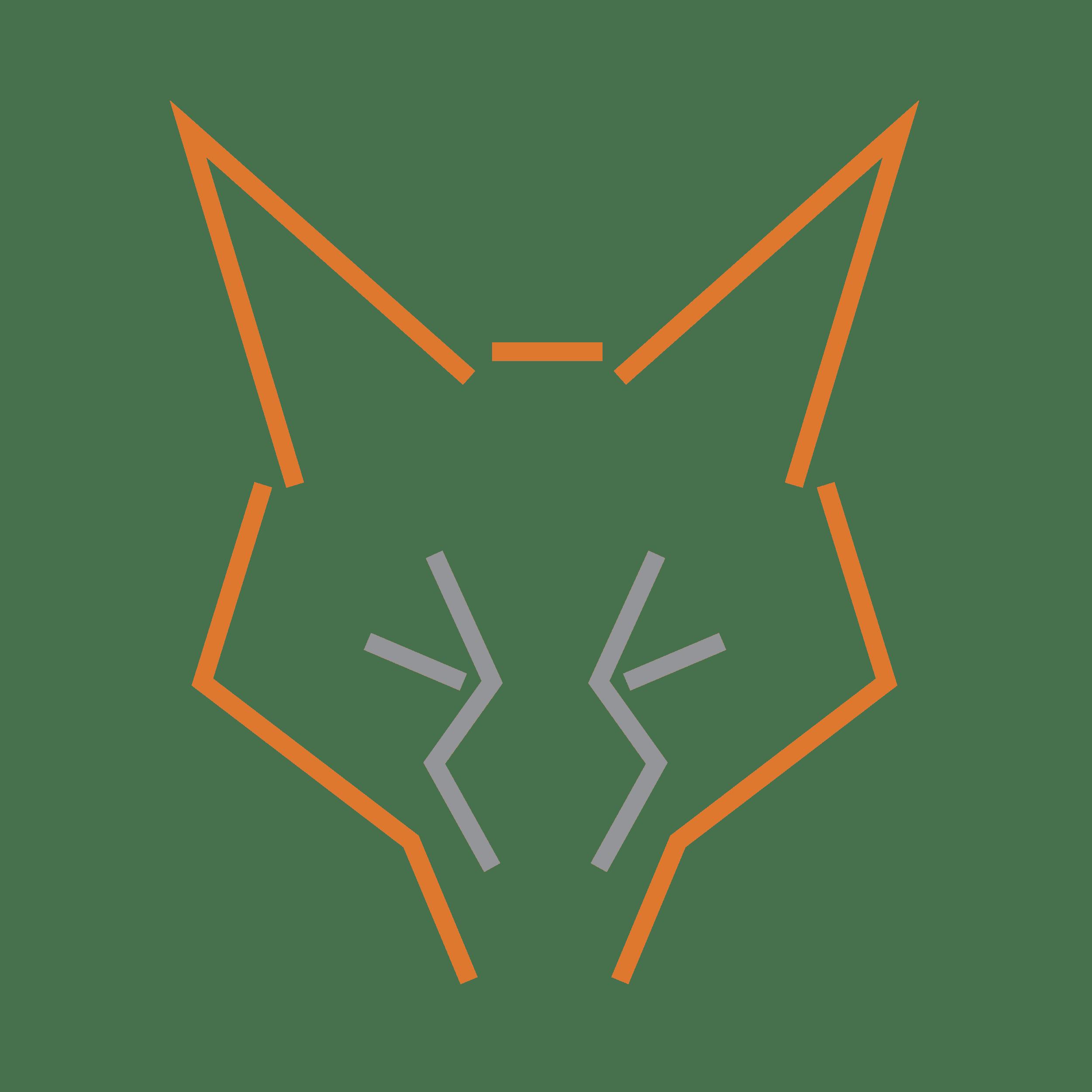 Logo - Vulpo
